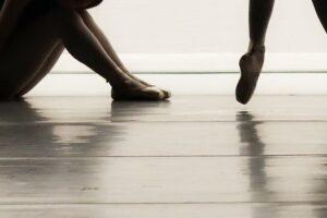 Σχολές Χορού