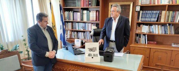 Π.Ε. Κοζάνης: Προμήθεια drone για τις ανάγκες της Διεύθυνσης Πολιτικής Προστασίας