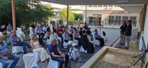 Απολογισμός έργων και δράσεων Α' εξάμηνου 2021 από την Π.Ε. Κοζάνης - 2