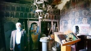 Ελάτη – Λαζαράδες – Φρούριο επισκέφτηκε ο Αντιπεριφερειάρχης Π.Ε. Κοζάνης Γρηγόρης Τσιούμαρης 5