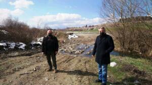 Επίσκεψη σε Κομνηνά – Μεσόβουνο του Αντιπεριφερειάρχη Κοζάνης 2