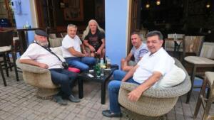 Επίσκεψη του Αντιπεριφερειάρχη Κοζάνης στην Εράτυρα 2