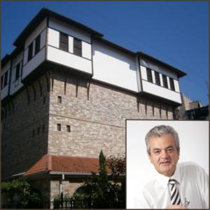 Γρηγόρης Τσιούμαρης: Ένταξη 65.000€ στο Ε.Α.Π. του Περιφερειακού Συμβουλίου για τον Σύνδεσμο Γραμμάτων & Τεχνών Κοζάνης