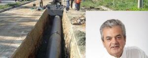 Συνδρομή της Περιφέρειας Δυτικής Μακεδονίας για τις Μελέτες αγωγού διασύνδεσης της τηλεθέρμανσης Κοζάνης με το ενιαίο δίκτυο τηλεθερμάνσεων Δυτικής Μακεδονίας