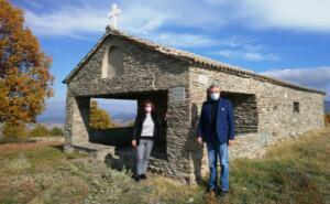 Μικρό και Τρανό – Βαλτο επισκέφτηκε ο Αντιπεριφερειάρχης Κοζάνης Γρηγόρης Τσιούμαρης