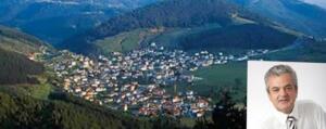 Π.Ε. Κοζάνης: 1.709.000,00€ για το ορεινό δίκτυο Αναρράχης, Βλάστης, Σισανίου (19km)