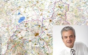 Π.Ε. Κοζάνης: 2.943.000,00€ για το πεδινό οδικό δίκτυο Εορδαίας (95km)