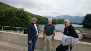 Π.Ε. Κοζάνης: 700.000€ για τον Υδροηλεκτρικό Σταθμό Φράγματος Σισανίου ισχύος 0,33MW 1