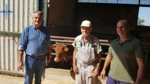 Π.Ε. Κοζάνης: 5.110.000€ στο Βοΐο για οδικές προσβάσεις σε 216 επιχειρήσεις πρωτογενούς τομέα, Γ΄ Φάση) 2