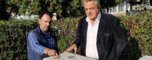 Π.Ε. Κοζάνης: Αποκατάσταση του Μνημείου Πεσόντων στην Τ.Κ. Ανατολικού
