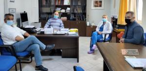 Π.Ε. Κοζάνης: Δημιουργία – Λειτουργία Οδοντιατρείου ΑΜΕΑ στο Μαμάτσειο Νοσοκομείο Κοζάνης