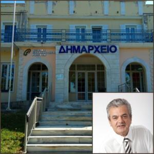 Τσιούμαρης: Επισκευή Ειδικού Εργαστηρίου Πτολεμαΐδας στην Τ.Κ. Αγ. Χριστοφόρου, προϋπολογισμού 32.500,00 €