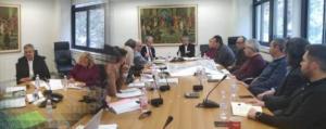 Συγκρότηση φορέα διαχείρισης λιμναίων υποδομών λίμνης Πολυφύτου για την τουριστική αξιοποίηση της περιοχής