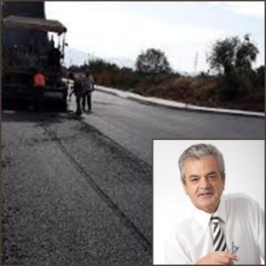 Τσιούμαρης: 2.346.000 € για Συντήρηση και Βελτίωση Επαρχιακού οδικού δικτύου δήμων Σερβίων και Βελβεντού