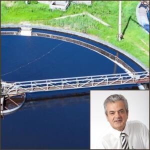 Τσιούμαρης: Έγκριση δημοπράτησης του έργου «Εγκατάσταση Επεξεργασίας Λυμάτων Τ.Δ. Σιάτιστας Ν. Κοζάνης» από το Περιφερειακό Συμβούλιο