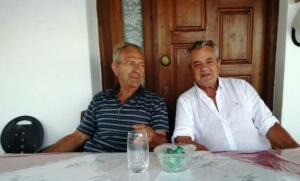 Επίσκεψη σε 5 κοινότητες του Β.Α Βοΐου του Αντιπεριφερειάρχη Κοζάνης 1