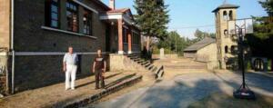 Επίσκεψη σε 5 κοινότητες του Β.Α Βοΐου του Αντιπεριφερειάρχη Κοζάνης 5