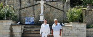 Επίσκεψη σε 5 κοινότητες του Β.Α Βοΐου του Αντιπεριφερειάρχη Κοζάνης 6