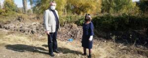 Επίσκεψη στις Τ.Κ. Αυλών – Γουλών του Αντιπεριφερειάρχη Π.Ε. Κοζάνης