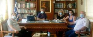 Διερεύνηση δυνατότητας υλοποίησης του Μουσείου Μικρασιατικού Συλλόγου Πτολεμαΐδας από την Π.Ε. Κοζάνης