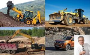 Τσιούμαρης: Προμήθεια Μηχανημάτων Έργου και Οχημάτων μέσω της πρόσκλησης ΕΣΠΑ 124 για την Αντιμετώπιση Καταστάσεων Εκτάκτων Αναγκών στην Π.Ε. Κοζάνης